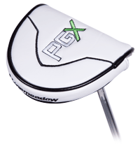 Fantom Putter Headcover