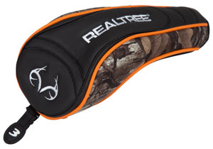 Picture of Realtree Headcover that comes with the fairway wood